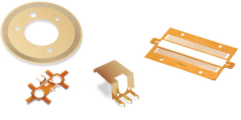 thin metal parts; SinoGuide manufactures a wide variety of thin metal parts and components for the Consumer and Micro Electronics marketplaces.